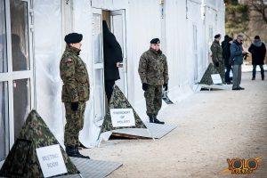 polsko-amerykańskie ćwiczenia wojskowe - Ambasador USA