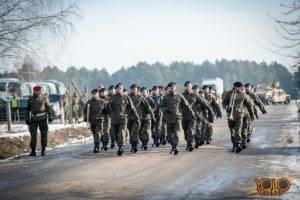 polsko-amerykańskie ćwiczenia wojskowe - Antoni Macierewicz