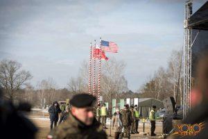 polsko-amerykańskie ćwiczenia wojskowe - BBN