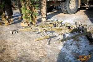 polsko-amerykańskie ćwiczenia wojskowe - lubuskie