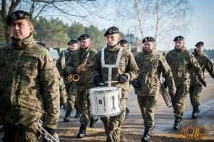 polsko-amerykańskie ćwiczenia wojskowe - minister obrony narodowej