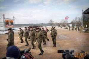 polsko-amerykańskie ćwiczenia wojskowe w Żaganiu - minister