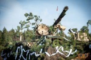 polsko-amerykańskie ćwiczenia wojskowe - Żagań