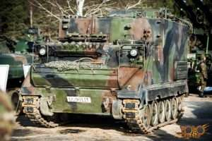 polsko-amerykańskie ćwiczenia wojskowe - Prezydent RP