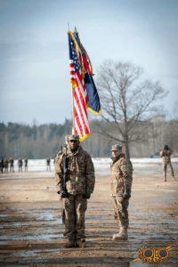 Żagań - woj. lubuskie - przemówienie Ambasadora USA