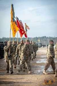 Żagan, woj. lubuskie - wydarzenie z udziałem ambasadora USA
