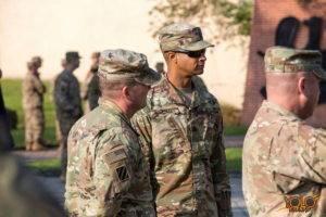 4. dywizja piechoty z Fort Carson