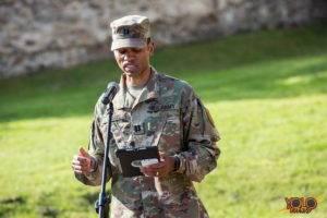 armia USA w lubuskim