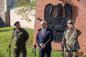 armia USA w lubuskim - zdjęcia