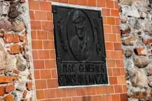 armia USA w Żaganiu - Brygada Sztyletów
