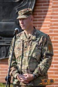 armia USA w Żaganiu - zdjęcia