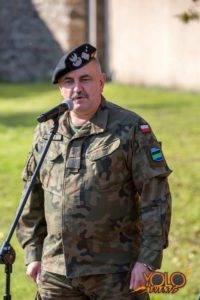 armia USA w Żaganiu - Żelazna Brygada