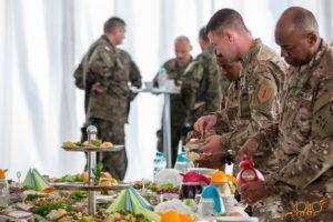armia USA wydarzenie w Żaganiu