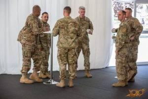 armia USA - wydarzenie w Żaganiu - YOLO Events