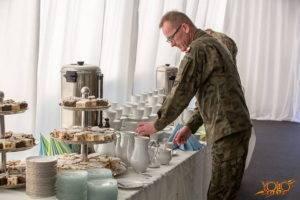 armia USA - wydarzenie w Żaganiu - Żelazna Brygada