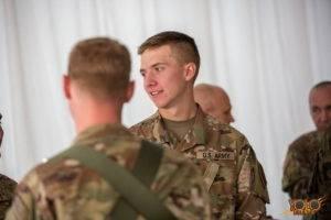 armia USA - wydarzenie w Żaganiu - Żelazna Brygada - YOLO Events