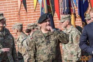 armia USA - Żagań lubuskie