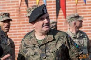 armia USA - Żagań lubuskie - YOLO Events