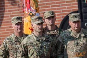 armia USA - Żagań - zdjęcia