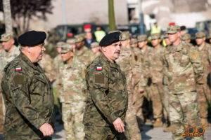 brygada sztyletów z 1. dywizji piechoty