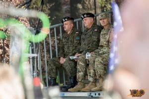 Brygada Sztyletów z 1. dywizji piechoty armii USA - zdjęcia
