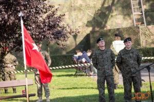 YOLO Events - Brygada Sztyletów z 1. dywizji piechoty