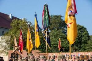 YOLO Events - Brygada Sztyletów z 1. dywizji piechoty armii USA