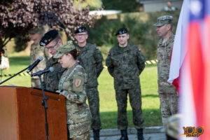 YOLO Events - Brygada Sztyletów z 1. dywizji piechoty armii USA z Fort Riley