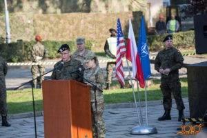YOLO Events - Brygada Sztyletów z 1. dywizji piechoty armii USA z Fort Riley w Kansas - zdjęcia