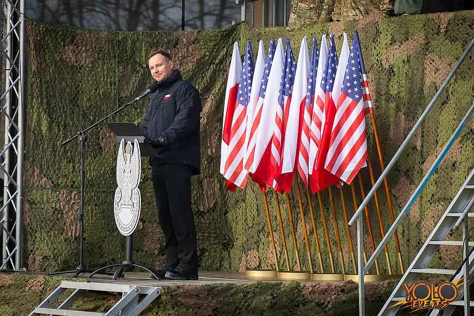 podsumowanie wizyty prezydenta RP Andrzeja Dudy na pol