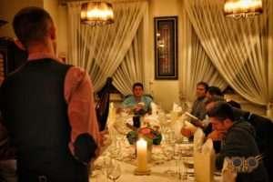 impreza dla pracowników - Faurecia