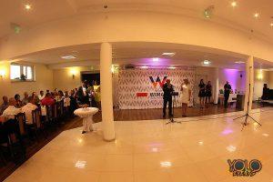impreza firmowa - dla firmy Wimar