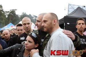 KSW 36 - Zielona Góra - Michał Kita