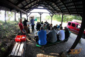 organizacja spływów kajakowych - w dół rzeki