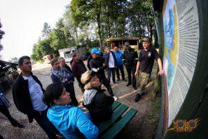 organizacja spływów kajakowych - YOLO Events