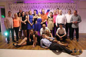 Wimar - impreza dla pracowników