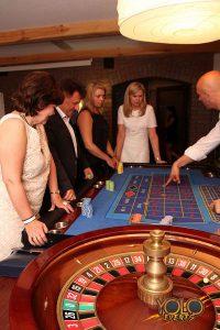Wimar - impreza firmowa z kasynem