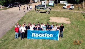 YOLO Events - wyjazd integracyjny dla Rockfon
