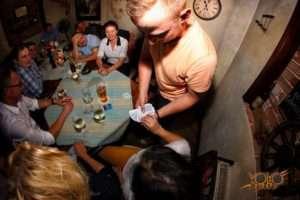 zorganizowana impreza dla - Faurecia